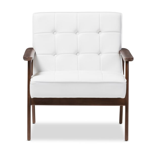 Alfson Armchair by Gracie Oaks