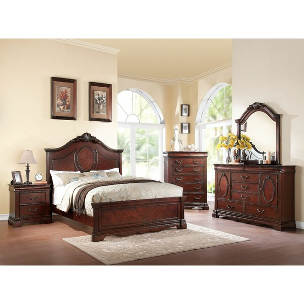 Manuel Configurable Bedroom Set by Astoria Grand