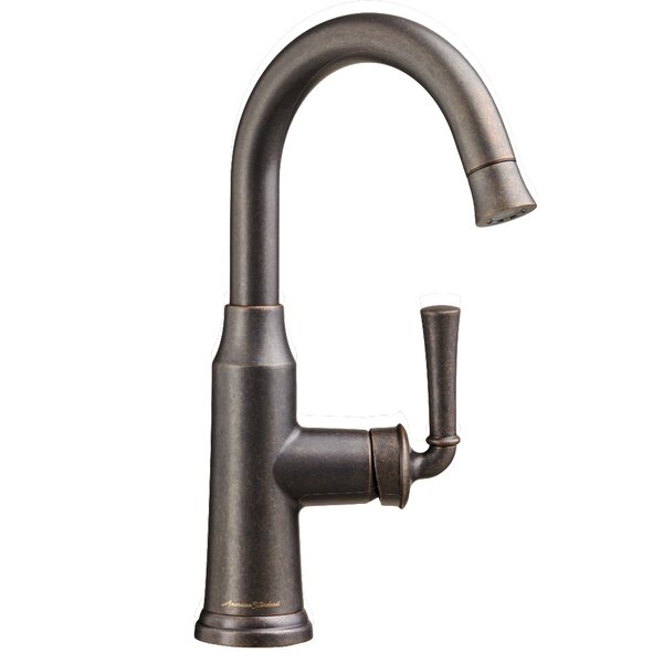 Portsmouth Pull Down Bar Faucet by American Standard