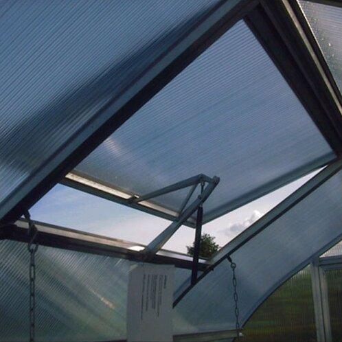 Extra Roof Window by Hoklartherm