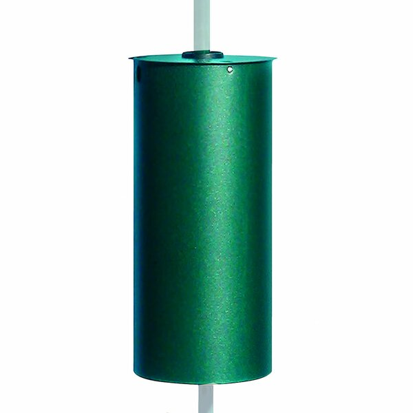 Metal Pole Squirrel Baffler by Perky Pet