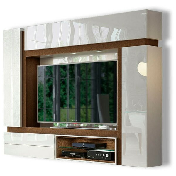 Best Price Jeramiah Entertainment Center For TVs Up To 78