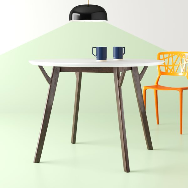 Bradly Dining Table by Hashtag Home