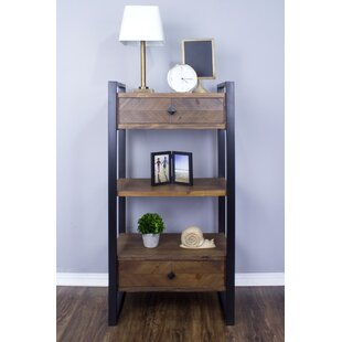 Delphine Standard Bookcase