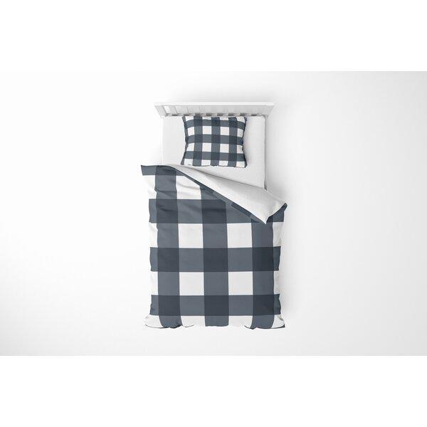 Cagle Buffalo Check Comforter Set