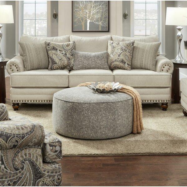 Leachville Sofa by Darby Home Co