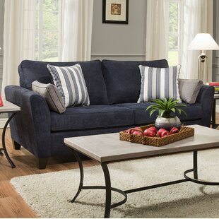 Eaker Sleeper Sofa by Charlton Home
