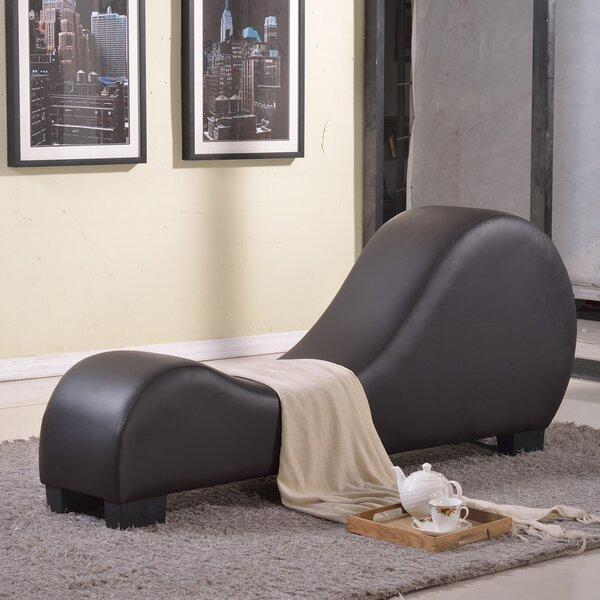 Cristina Chaise Lounge