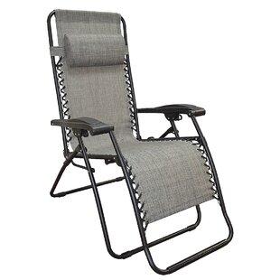 Infinity Reclining Zero Gravity Chair