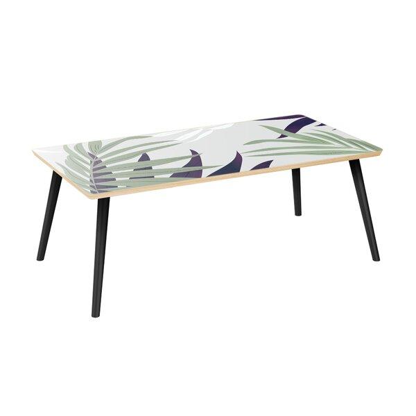Revis Coffee Table by Brayden Studio Brayden Studio