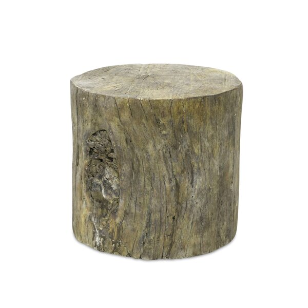 Juin Tree Trunk (Set of 2) by Millwood Pines