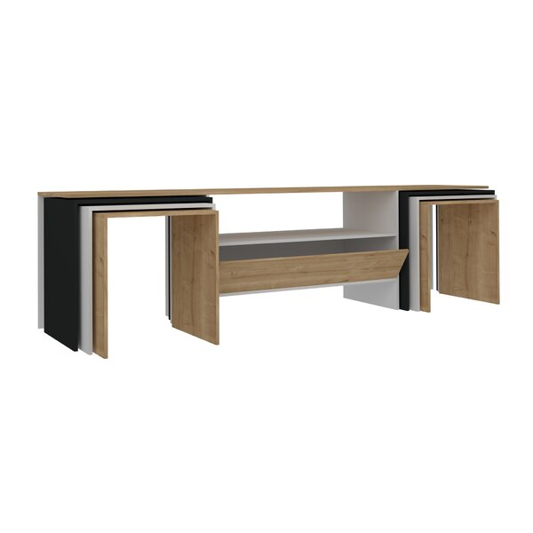 Geddes TV Stand for TVs up to 65