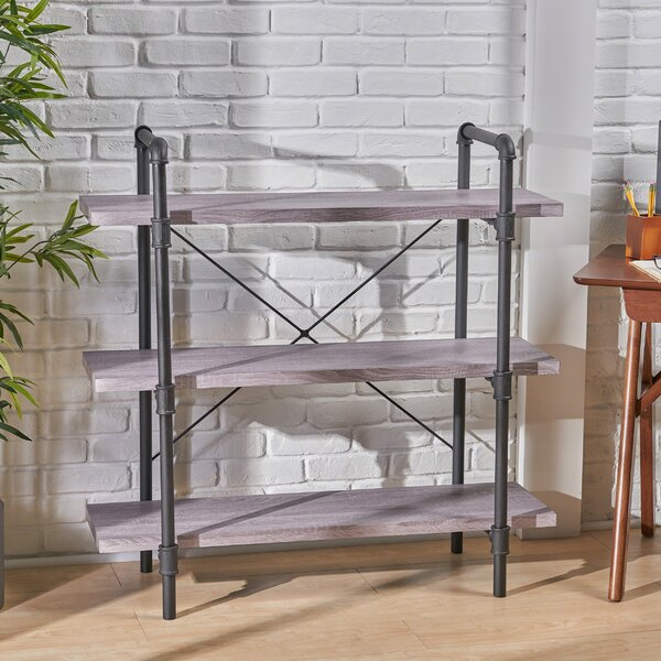 Murdock Etagere Bookcase by Williston Forge