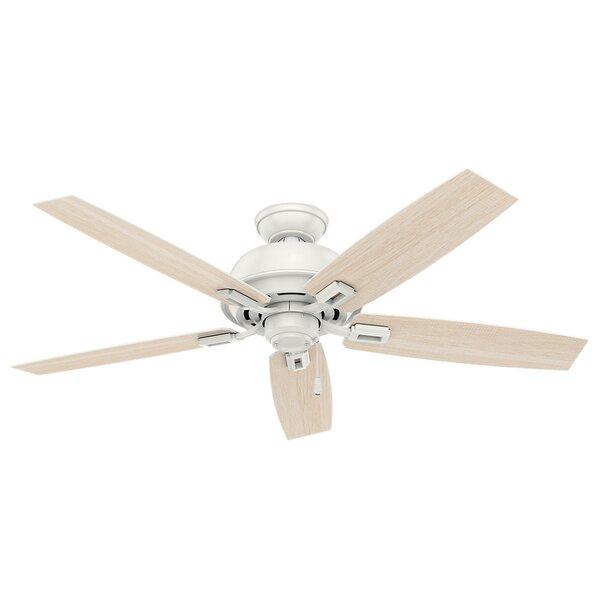 52 Donegan 5-Blade Outdoor Ceiling Fan by Hunter Fan