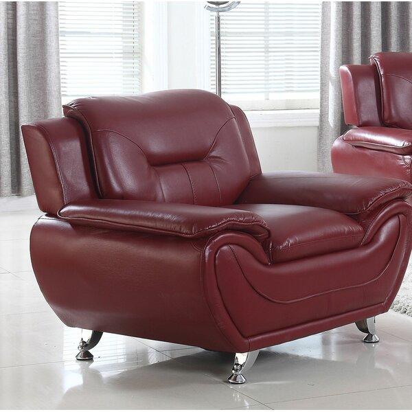 Macaire Club Chair by Orren Ellis