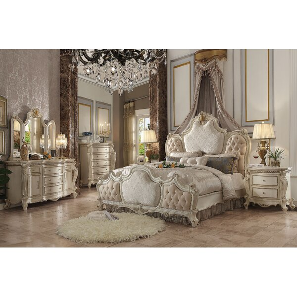 Dili Platform Configurable Bedroom Set By Astoria Grand by Astoria Grand Purchase