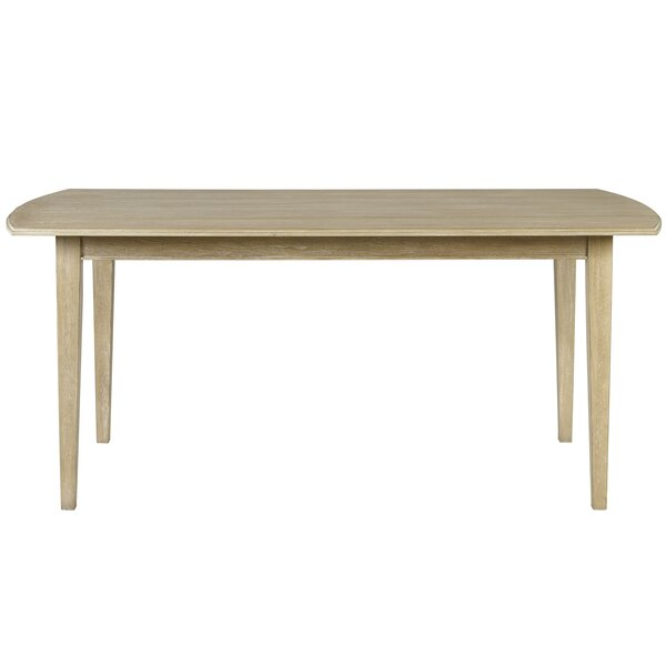 Deleon Dining Table by Bungalow Rose