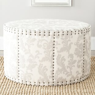 Shop for Blakesley Ottoman by Willa Arlo Interiors