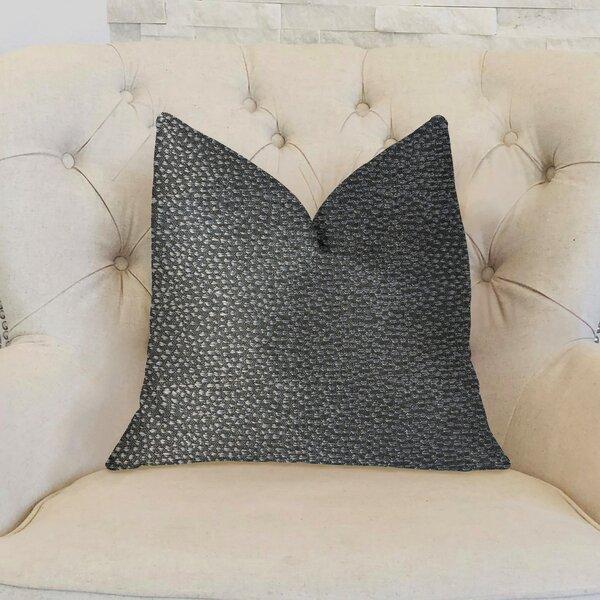 Campolongo Luxury Throw Pillow by Orren Ellis