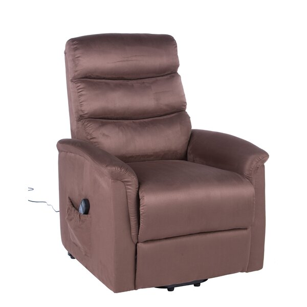 Reclining Heated Massage Chair [Red Barrel Studio]