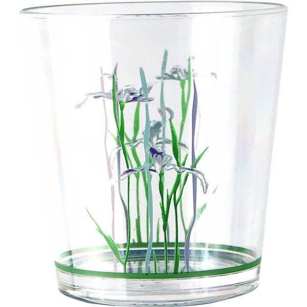 Iris Shadow Acrylic 14 oz. Tumbler (Set of 6) by Corelle