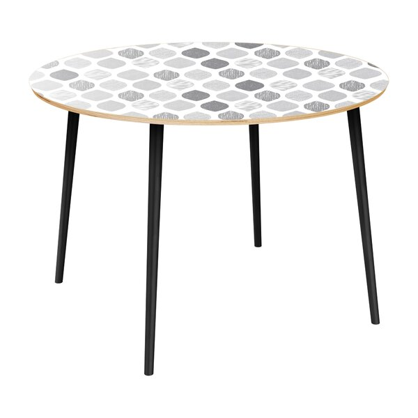 Spokane Dining Table by Wrought Studio