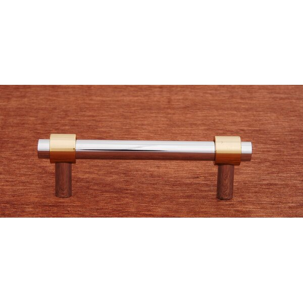 CP Series 3'' Center Bar Pull by Rk International