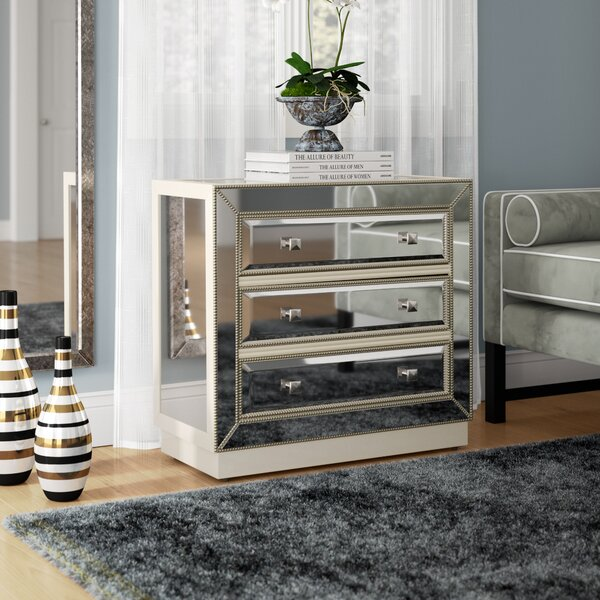 Surprising Large Mirrored Dresser Wayfair Ocoug Best Dining Table And Chair Ideas Images Ocougorg
