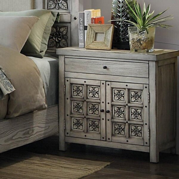 Nightstand by Williams Import Co.