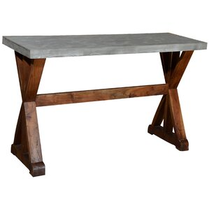Bunty Console Table by Home and Garden Direct