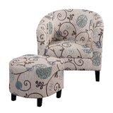 Bedroom Sitting Chairs | Wayfair