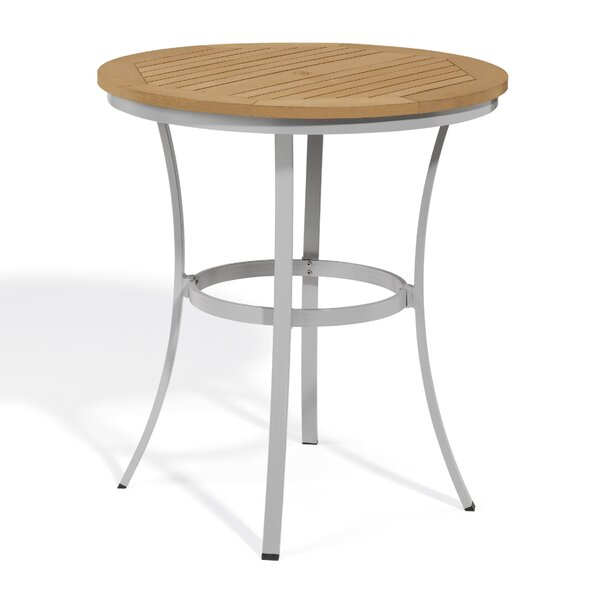 Maclin Bar Table by Latitude Run