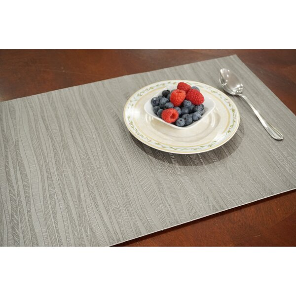 Roopnarine Forest Placemat (Set of 4) by Loon Peak