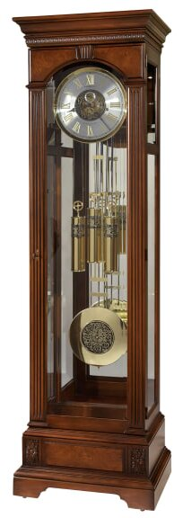 Alford 81.25 Grandfather Clock by Howard Miller®