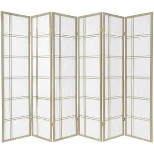Silver Room Divider Wayfair