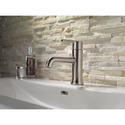 Single Faucet Stainless Optional Pop Up photo