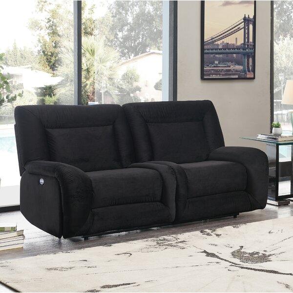 Arness Reclining Sofa by Latitude Run