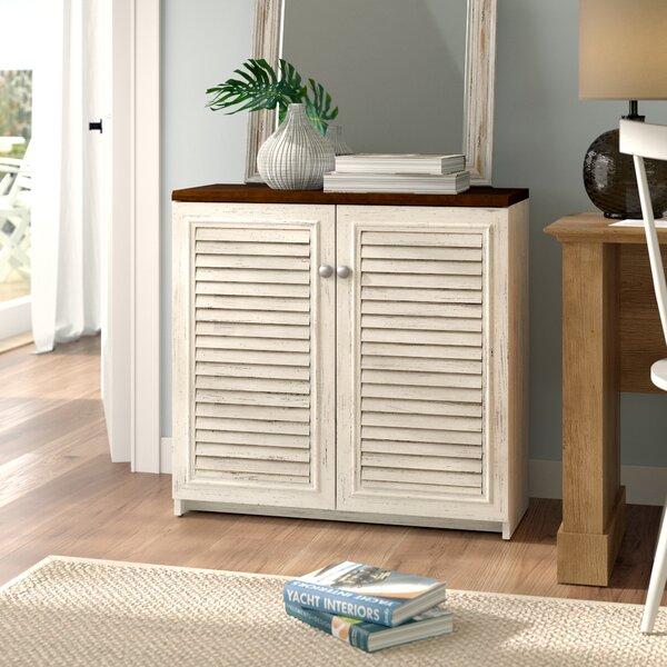 Niles 2 Door Storage Cabinet