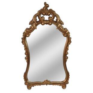 Astoria Grand Brown Wall Mirror