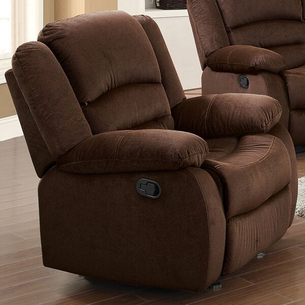 Baileyn Recliner by A&J Homes Studio