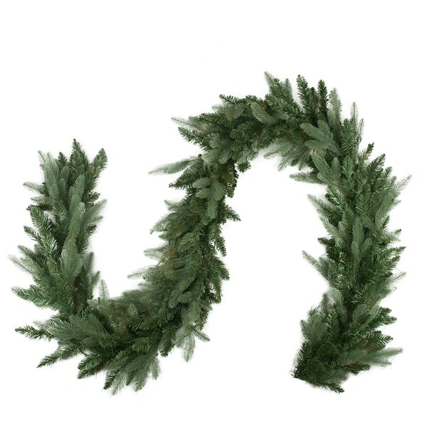 Washington Frasier Fir Artificial Christmas Garland by Northlight Seasonal
