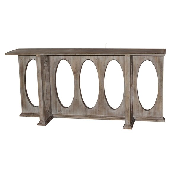 Almazan Console Table