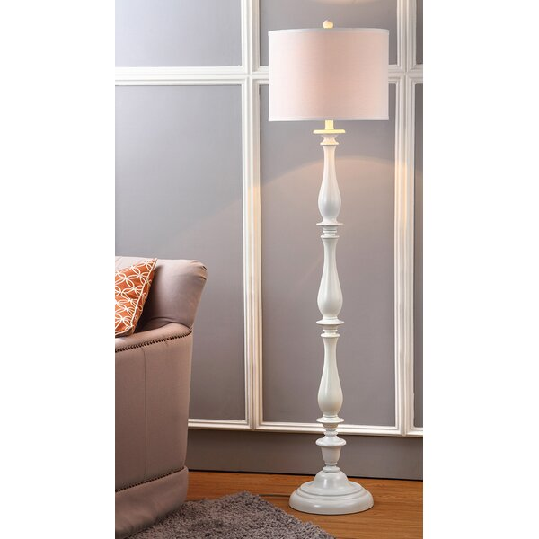 Bessie 62 Floor Lamp by Safavieh