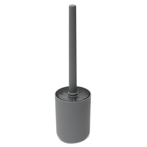Free Standing Toilet Brush and Holder by EvidecoFree Standing Toilet Brush and Holder by Evideco
