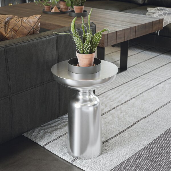 Spinet Chord End Table By Wildon Home®