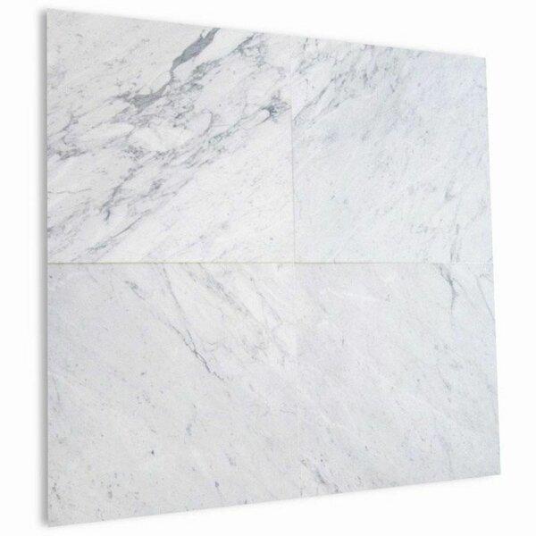 24 x 24 Marble Look Wall & Floor Tile