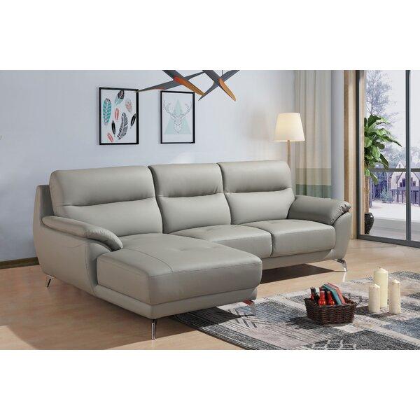 Rawson Sofa and Chaise by Orren Ellis