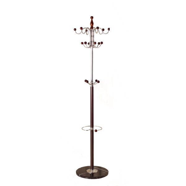 Chana Coat Rack by Fleur De Lis Living