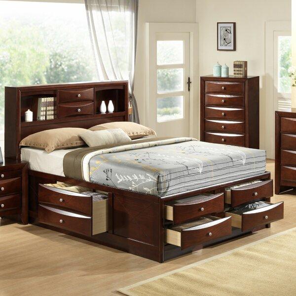 Archer Storage Platform Bed by Latitude Run