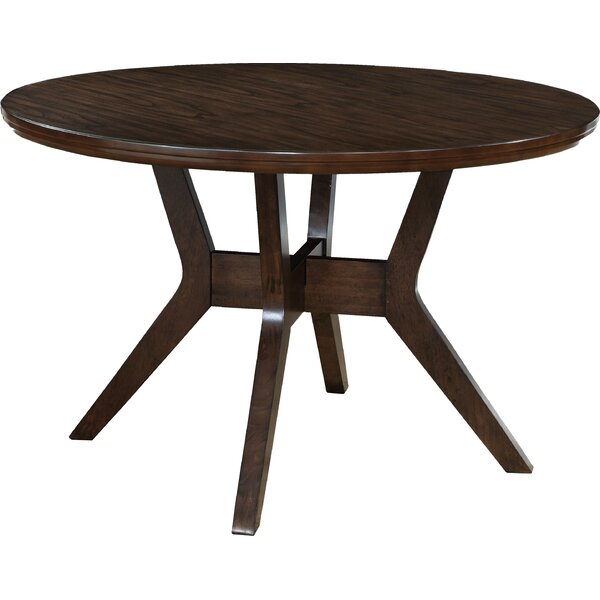 Corasen Dining Table by Brayden Studio